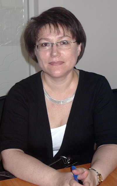 Круглова Людмила Васильевна