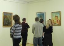 Картинная галерея ТГПУ