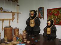 Музей декоративно-прикладного искусства народов Сибири
